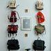 Az Ykra retro stíluső hátizsákjai 20000 forintba kerülnek