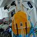 A trendi városi biciklis főbb kellékei
