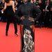 Aissa Maiga a 'Jeune & Jolie' premierjén nem találta el az arányokat.