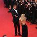 Hayley Roberts nem a visszafogottságáról híres, így aztán meg sem lepődünk, hogy a Nagy Gatsby premierjén megpróbált villantani.