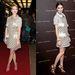 Lea Seydoux-nak és Olivia Palermonak is megtetszett ugyanaz a ruha.