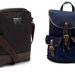Mindkét táskát a Newlook webshopjában találtuk, a bal oldalon lévő 17.99, a jobb oldalon lévő 19.99 fontba kerül.