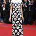 Milla Jovovich a Blood Ties vetítésére Chanel Couture-ben ment. Tipikusan olyan ruha, ami csak neki áll jól.