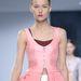A hercegnős rózsaszín ruha cipzárral az egyik kedvencünk az idei Resort kollekcióból.