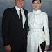 Sidney Toledano és Marion Cotillard a Dior bemutatón