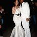 Mariah Carey és Nick Cannon nyilván más okból öltözött tetőtől talpig fehérbe. Mi arra hajlunk, hogy ez így talán már sok. Az ítélet: NEM