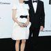 Diane Kruger és Joshua Jackson az amfAR 2009-es gáláján. Ez sokkal jobb példa a fekete és a fehér színek variálására. Az ítélet: IGEN