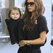 Victoria Beckham számára nemcsak kiegészítő a lánya, de a divatos öltözködést nem lehet elég korán kezdeni. Az ítélet: IGEN