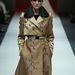 Szupermenő kabát Carolina Herrerától.