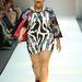 A molett modelleket sem száműzték a divathétről. Kaehana bemutatója.