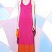 A Romwe most állt rá a színblokkolásra, ez a ruha 58 dollár, azaz 13 ezer forint.