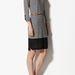 Mondtuk, hogy csíkos ruhából nem lesz hiány. (Massimo Dutti - 19995 Ft)