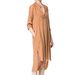 Az aszimmetrikus szoknyák után itt vannak az aszimmetrikus ruhák. (Zara - 9995 Ft)