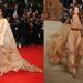 Solange Knowles és a manöken. Önnek melyik tetszik jobban?