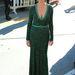 Sylvie Tellier végre nem Elie Saab, vagy Dior estélyit villantott, hanem egy kcisit ismeretlenebb tervezőtől, Andrew Gn-től választott. Tellier amúgy volt Miss Franciaország, a ruhát epdig a 2012-es Golden Globe-on már láthattuk Lauren Denn-en.