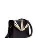 Art Deco stílusú fekete táska 108 ezer forint a Kzeniya divatháznál.