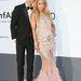 Cap d'Antibes másik szereplespárja: Paris Hilton és fiúja, River Viiperi.