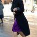 Ahogyan Brooke Shields sem, aki talán még harisnyát sem visel. Brrr....