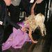 Donatella Versace-nak például az eső miatt nedves lépcső lett a veszte.