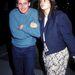 Az egyik kedvencünk képünk Demi Moore-ról és Emilio Estevezről 1985-ből.