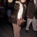 Drew Barrymore hippinek öltözve 1995-ben.
