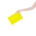 Ebbe legalább az irataink beférnek a kulcsok és a mobil mellé. Zara, 4595 forint.
