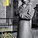 MIuccia Prada 64 évesen pózol a T magazin címlapján