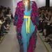 Danielle Ingermann kollekciója nem volt olyan extrém, mint a többieké, de nőies, színes és szép.