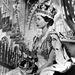 Erzsébet koronázásán miniszterelnökök és államfők is részt vettek a világ minden tájáról.