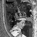 Erzsébet üknagyanyja, Viktória királynő óta az első női uralkodó.