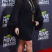 Április 14-én Kardashian az MTV Movie Awards-ra volt hivatalos
