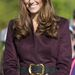 Több százan köszöntötték a hercegnét Newcastle-ben, amikor meglátogatta az Elswick Parkot még 2012-ben.
