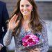 Kate Middleton gömbölyödő hassal jelent meg 2013 februárjában egy MaxMara ruhában. A hercegnéről sokáig senki nem tudta volna megmondani, hogy terhes, egészen talán eddig a pillanatig.