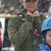 Katalin hercegné egy cserkésztábort látogatott meg még március második felében szakadó hóesésben. A szokásos kalapköltemények helyett egy meglehetősen egyszerű, rikkancssapkaszerűséget választott, ami meghökkentette például a Huffington Post szakértőjét.