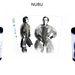 A Nubu két ruhatervvel díszítette a tumblrt.
