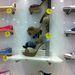 Office Shoes: a Kimberly nevű márka nem méri olcsón a magassarkú cipőket.