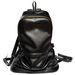 Gyönyörű és időtálló darabnak tűnik ez a fekete bőr hátizsák az asosnál, mondjuk az árát is elkérik, 14 ezer forintba kerül.