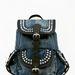 6990 forintért duplán trendi táskát vehet: szegecselt is és farmerból van! Még mindig Bershka.