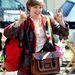 A Csajok című sorozat főszereplője, Lena Dunham a bohókásabb verziót szereti.