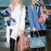Dakota és Elle Fanning a csillogósra teszik a voksukat...