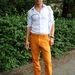 A német férfiak egyszerűen, de elegánsan öltöznek és nem félnek a színektől