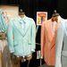 Rascal Flats hordta a ruhákat az egyik klipben, szintén a kiállítás része