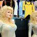 És akkor a Dolly Parton emlékek