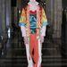Bernard Willhem a párizsi divathéten mutatta be  2013-as tavaszi-nyári Ready to Wear kollekcióját.