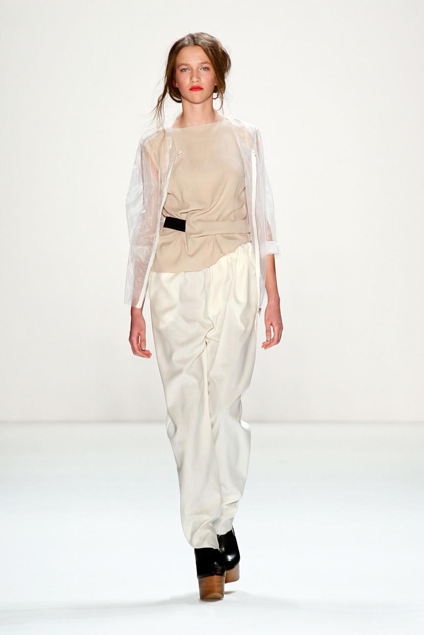 Barbara Meier megnyerte ugyan a német Topmodell leszek egyik szériáját, mégsem futott be külföldön.