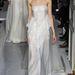 Kati Nescher a Valentino haute couture bemutatóján