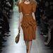 Bottega Veneta bemutató. A tervező a német származású Tomas Maier