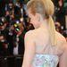 Nicole Kidman tarkóra kreált, divatot teremtő lófarokkal a cannes-i filmfesztiválon.