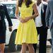 A hercegné pedig citromsárgában nyaral 2012 szeptemberében