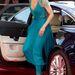 Bizony, Katalinnak is van ezüstösen csillogó magassarkúja. Ő 2012 májusában mutatta meg a nagyérdeműnek a lábbelit.